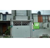 Foto de casa en venta en  , arcos de la hacienda, cuautitlán izcalli, méxico, 2606667 No. 01