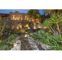 Foto de casa en venta en  , arcos de san miguel, san miguel de allende, guanajuato, 2842240 No. 01