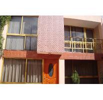Foto de casa en venta en  , arcos del alba, cuautitlán izcalli, méxico, 1957814 No. 01