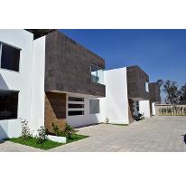Foto de casa en venta en  , arcos del alba, cuautitlán izcalli, méxico, 2610057 No. 01