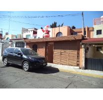 Foto de casa en venta en  , arcos del alba, cuautitlán izcalli, méxico, 2805511 No. 01