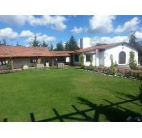 Foto de rancho en venta en  , arcos del sitio, tepotzotlán, méxico, 2480737 No. 01