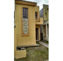 Foto de casa en venta en  , arecas, altamira, tamaulipas, 1261531 No. 01