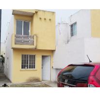 Foto de casa en venta en  , arecas, altamira, tamaulipas, 1821090 No. 01