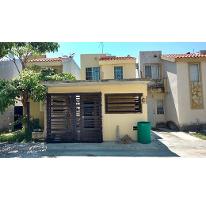 Foto de casa en renta en  , arecas, altamira, tamaulipas, 2143508 No. 01
