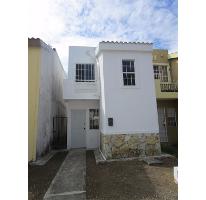 Foto de casa en venta en  , arecas, altamira, tamaulipas, 2604088 No. 01