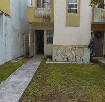 Foto de casa en venta en  , arecas, altamira, tamaulipas, 3389127 No. 01