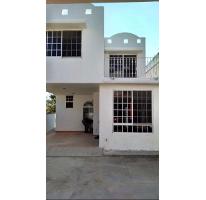 Foto de casa en venta en  , arenal, tampico, tamaulipas, 2312889 No. 01