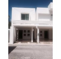 Foto de casa en renta en  , arenal, tampico, tamaulipas, 2378228 No. 01