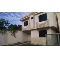 Foto de casa en venta en  , arenal, tampico, tamaulipas, 2569467 No. 01