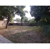 Foto de terreno habitacional en venta en  , arenal, tampico, tamaulipas, 2595099 No. 01