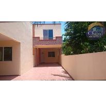 Foto de casa en venta en  , arenal, tampico, tamaulipas, 2601301 No. 01