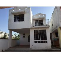 Foto de casa en venta en  , arenal, tampico, tamaulipas, 2840042 No. 01