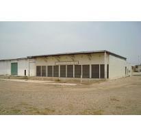 Foto de nave industrial en renta en  , arenal, tampico, tamaulipas, 2904102 No. 01
