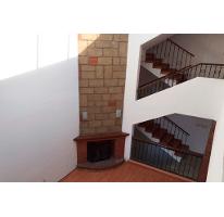 Foto de casa en venta en  , arenal tepepan, tlalpan, distrito federal, 1601776 No. 01
