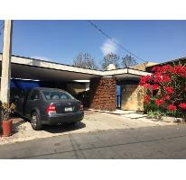 Foto de casa en venta en  , arenal tepepan, tlalpan, distrito federal, 2718453 No. 01