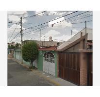 Foto de casa en venta en aretillos 27, villa de las flores 1a sección (unidad coacalco), coacalco de berriozábal, méxico, 2690684 No. 01