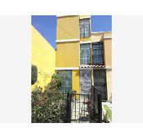 Foto de casa en venta en  manzana 2, ciudad galaxia los reyes, chicoloapan, méxico, 2976682 No. 01