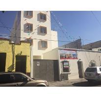 Foto de departamento en venta en  74, sagrada familia, guadalajara, jalisco, 2867790 No. 01