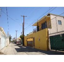 Foto de terreno habitacional con id 452907 en venta segunda sección no 01