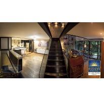 Foto de casa en condominio en venta en aristoteles , polanco iv sección, miguel hidalgo, distrito federal, 2584297 No. 01