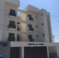 Foto de departamento en venta en arquitectos 0, unidad modelo, tampico, tamaulipas, 4374360 No. 01
