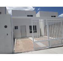 Foto de casa en venta en  , arquitectos, chihuahua, chihuahua, 1045349 No. 01