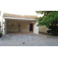 Foto de casa en renta en arramberri 0, villas náutico, altamira, tamaulipas, 2648119 No. 01