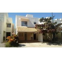 Foto de casa en renta en arramberry 0, villas náutico, altamira, tamaulipas, 2124283 No. 01