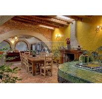 Foto de casa en venta en  , san miguel de allende centro, san miguel de allende, guanajuato, 1840182 No. 01