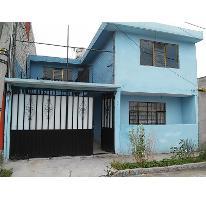 Foto de casa en venta en arroyo 6, jardines de morelos sección islas, ecatepec de morelos, méxico, 2059114 No. 01