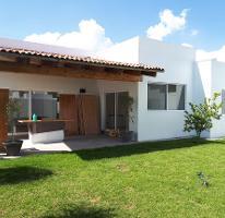 Foto de casa en condominio en venta en arroyo de las tinajas 0, la cañada juriquilla, querétaro, querétaro, 0 No. 01