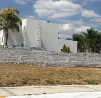 Foto de terreno habitacional en venta en arroyo los angeles , la cañada juriquilla, querétaro, querétaro, 4634601 No. 01
