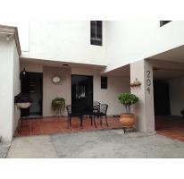 Foto de casa en venta en  , arroyo seco, monterrey, nuevo león, 2617288 No. 01