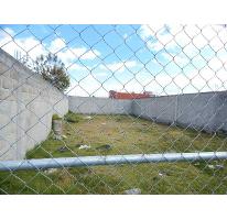 Foto de terreno habitacional en venta en, arroyo vista hermosa, toluca, estado de méxico, 2276515 no 01