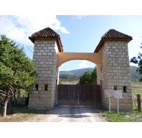 Foto de terreno habitacional en venta en  , arteaga centro, arteaga, coahuila de zaragoza, 2599898 No. 01