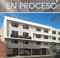 Foto de departamento en venta en arteaga , guerrero, cuauhtémoc, distrito federal, 3955797 No. 01