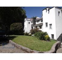 Foto de casa en condominio en venta en arteaga y salazar 446, contadero, cuajimalpa de morelos, distrito federal, 0 No. 01