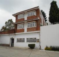 Foto de casa en condominio en venta en arteaga y salazar 819, contadero, cuajimalpa de morelos, distrito federal, 4558574 No. 01