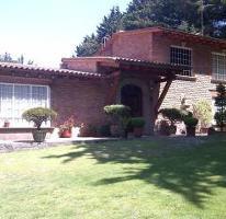 Foto de casa en venta en arteaga y salazar , contadero, cuajimalpa de morelos, distrito federal, 3174523 No. 01
