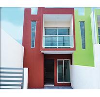 Foto de casa en venta en  , articulo 123, veracruz, veracruz de ignacio de la llave, 2313534 No. 01