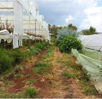 Foto de terreno habitacional en venta en artículo 27, villa guerrero, villa guerrero, méxico, 3805669 No. 01