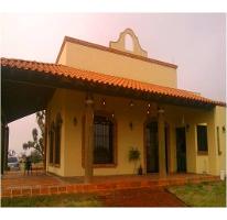 Foto de rancho en venta en  , asientos centro, asientos, aguascalientes, 2594890 No. 01
