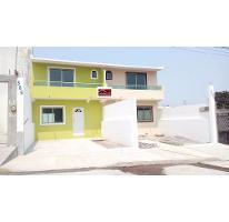 Foto de casa en venta en  , astilleros de veracruz, veracruz, veracruz de ignacio de la llave, 1182887 No. 01
