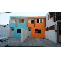 Foto de casa en venta en  , astilleros de veracruz, veracruz, veracruz de ignacio de la llave, 2896110 No. 01