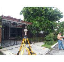 Foto de casa en venta en astromelias 15, los laureles, tuxtla gutiérrez, chiapas, 3030210 No. 01