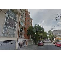 Foto de departamento en venta en  , álamos, benito juárez, distrito federal, 2992300 No. 01