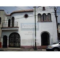 Foto de casa en venta en  , asturias, cuauhtémoc, distrito federal, 2743969 No. 01
