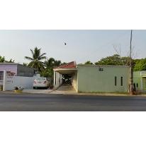 Foto de casa en venta en  , atasta, carmen, campeche, 2635358 No. 01
