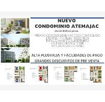 Foto de departamento en venta en  , atemajac del valle, zapopan, jalisco, 2548793 No. 01